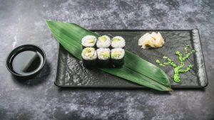najbolji sushi u zagrebu kappa hosomaki