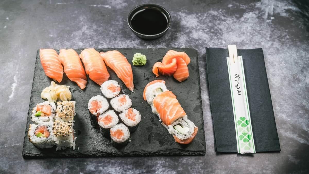 najbolji sushi u zagrebu sake box