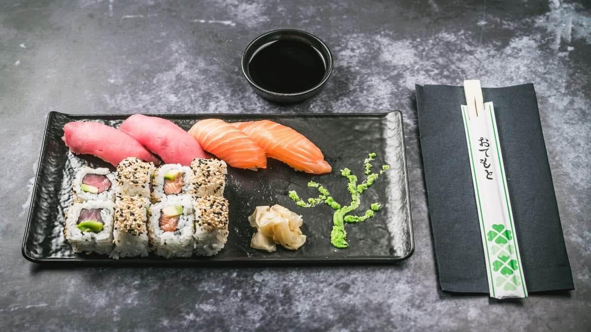najbolji sushi u zagrebu sake tekka box