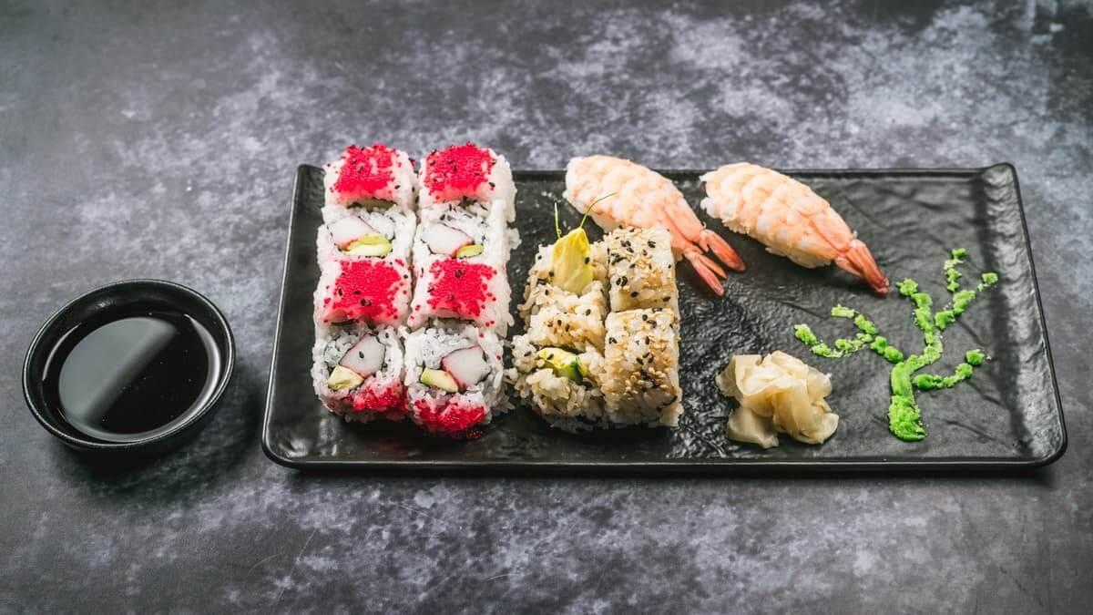 najbolji sushi u zagrebu ebi box