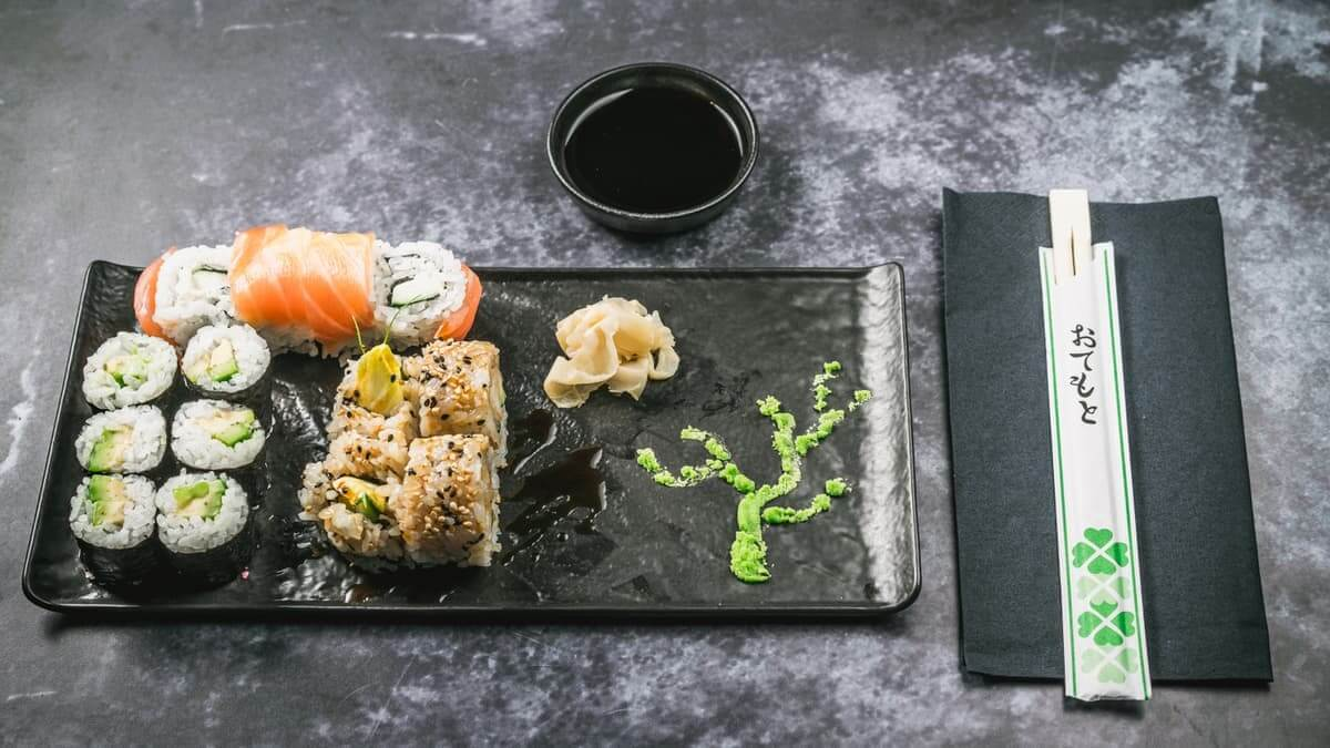 najbolji sushi u zagrebu maki box