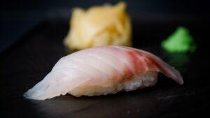 najbolji sushi u zagrebu Suzuki nigiri